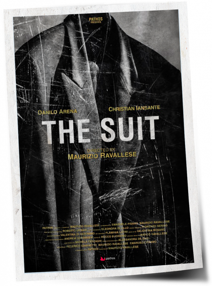 gallery/B2004 • The Suit