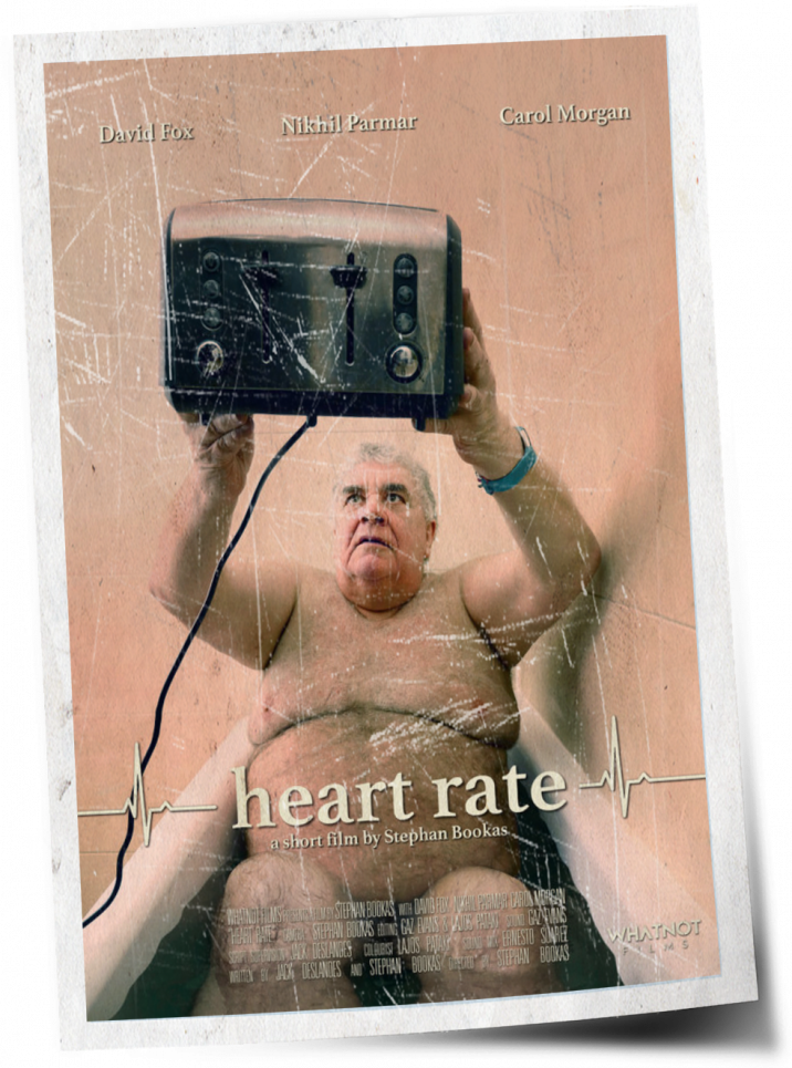 gallery/M2005 • Heart Rate