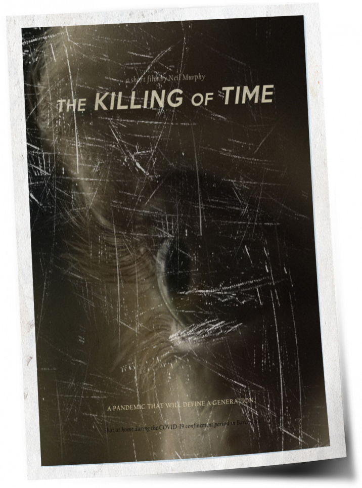 gallery/B2004 • The Killing Of Time