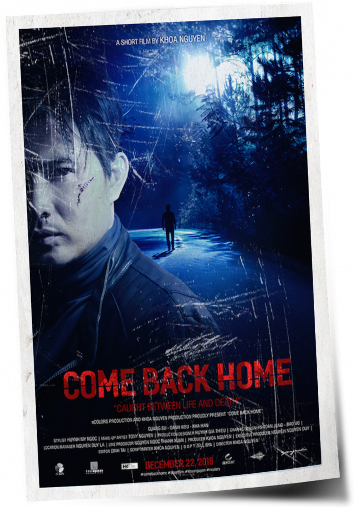 gallery/m195 • come back home