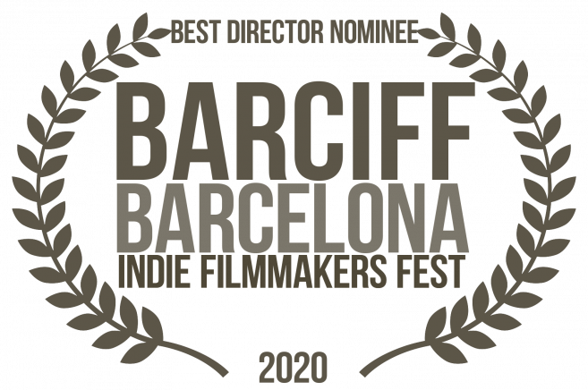 gallery/barciff • laurels • best director