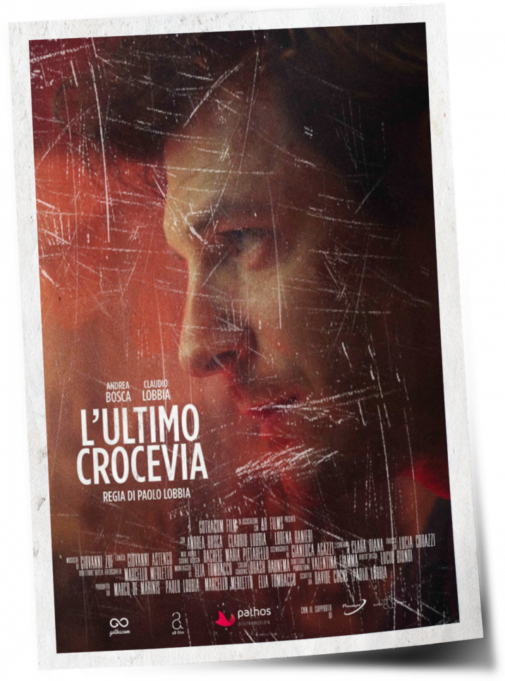 gallery/M2005 • L Ultimo Crocevia