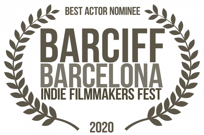 gallery/barciff • laurels • best actor