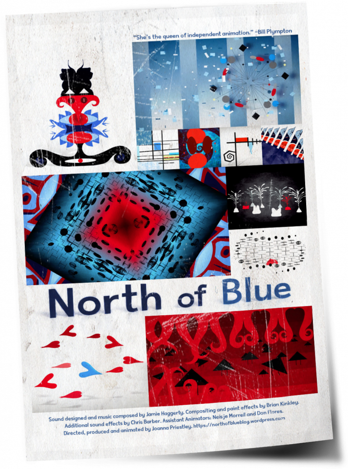 gallery/b1910 • north of blue